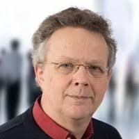 Portret Henk Jan Visser
